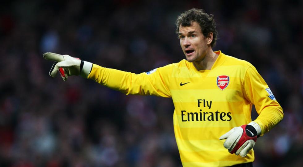 Agen Bola Jens Lehmann Sbobet Arsenal