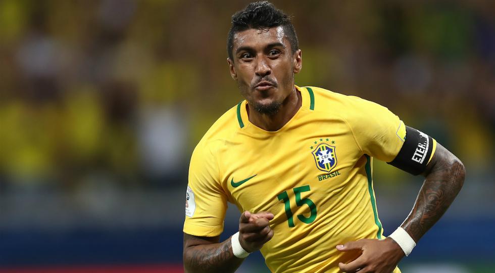 jadwal bermain bola paulinho brasil