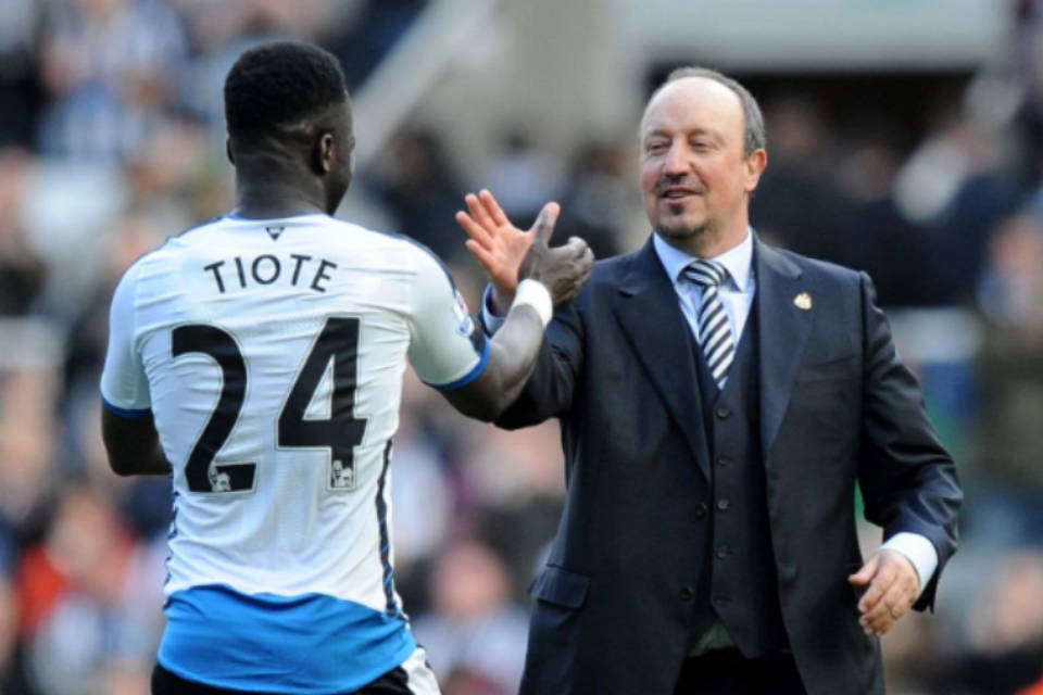 Kebersamaan mendiang Tiote dengan sang mantan manajer